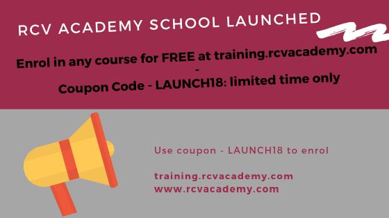 RCV Academy School
